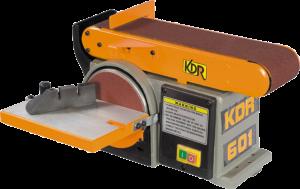 Шлифовальный станок KDR 601