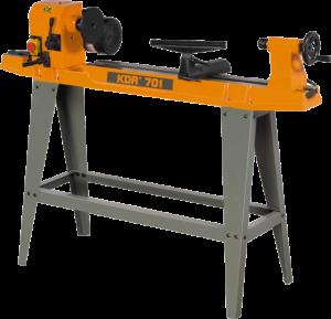 Токарный станок для обработки древесины KDR 701