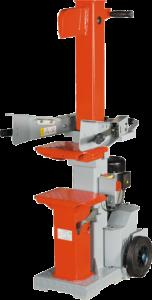 Вертикальный дровокол HSV 10