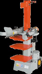 Вертикальный дровокол HSV 8
